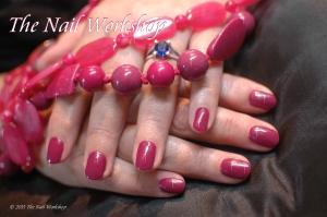 Gel II Pink